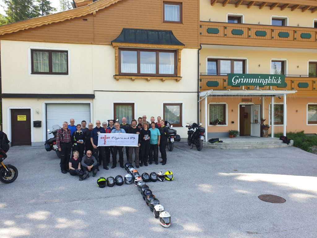 Bikers Point Planneralm